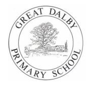 Great Dalby Primary School